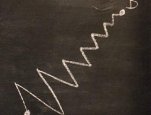 Variëren om te leren bij Lean Startup.